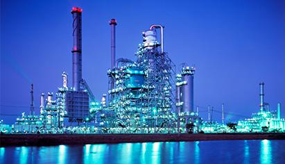 Refinery | Projects | JGC CORPORATION